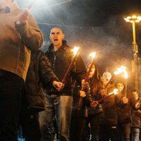 [Bulgária] Mais de 2 mil militantes de grupos nacionalistas de extrema-direita marcharam pelas ruas da capital búlgara