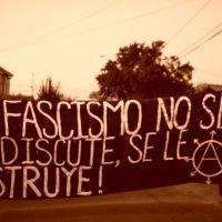 [Espanha] Não apenas antifascistas