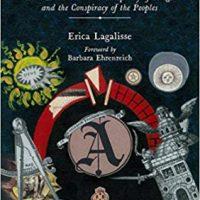 """[Reino Unido] Lançamento: """"Aspectos Ocultos do Anarquismo: com atenção à Conspiração dos Reis e a Conspiração dos Povos"""", de Erica Lagalisse"""