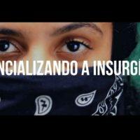"""Rodrigo Ktarse lança o videoclipe """"Potencializando a Insurgência"""""""