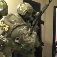 [Rússia] Nova repressão contra os anarquistas russos