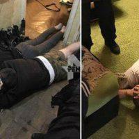 [Rússia] Outra onda de prisões e tortura contra anarquistas russos