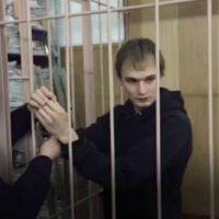 [Rússia] Sinais de tortura vistos em anarquista preso, diz grupo de direitos de Moscou
