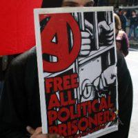 [Suíça] Detido um companheiro da Biblioteca Anarquista Fermento