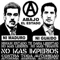 [Venezuela] Nem ditadura, nem democracia. Pela auto-organização e agudização do conflito social
