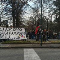 [Itália] Contra o Estado e os fascistas, ação direta!