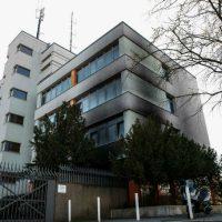 [Alemanha] Ataque incendiário contra delegacia de polícia em Berlim
