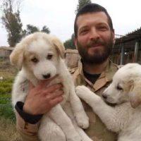 [Curdistão] Mais um anarquista morreu em Rojava enquanto defendia a revolução
