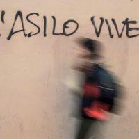 [Itália] Somos todos subversivos! Solidariedade ao Asilo Occupato