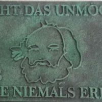[Suíça] Túmulo de Bakunin tem uma nova cara
