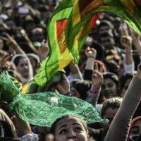 """[Espanha] Entrevista à """"Rojava Azadi Madrid"""": o papel das mulheres na revolução de Rojava"""