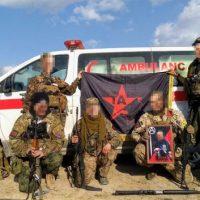 [Rojava] Declaração da Luta Anarquista (TA) sobre seu companheiro que caiu em defesa de Afrin