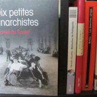 """""""Dez pequenas anarquistas"""""""