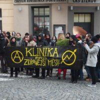 [República Tcheca] Apelo à solidariedade