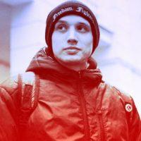[Bielorrússia] Anarquista Dmitry Palienko detido em Minsk