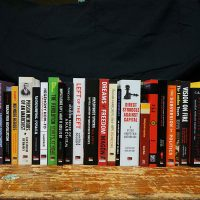 [EUA] AK Press e Publicação Anarquista
