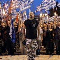 [Grécia] Como as gangues neonazistas estão atacando as ocupações