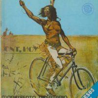 [Espanha] Digitalização completa da Revista Libertária BICICLETA (1977-1982)