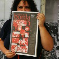 Jornal de Borda nº 6: mulheres anarquistas e os fac-símiles de periódicos do AEL
