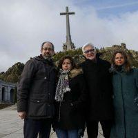 [Espanha] 'O Silêncio dos Outros': na zona zero onde a ditadura espanhola enterrava seus mortos