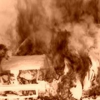 [Espanha] Madrid: Reivindicação de ataque incendiário contra dois veículos