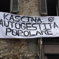 [Itália] Sim à autogestão, não ao despejo do sítio Ponchia!