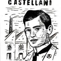 100 anos de morte de Constantino Castellani, o primeiro rebelde.