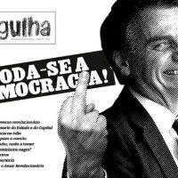 [Porto Alegre-RS] Fagulha nº5 está aí!