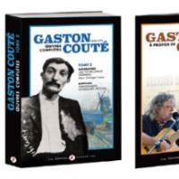 [França] Lançamento: Gaston Couté | Obras completas