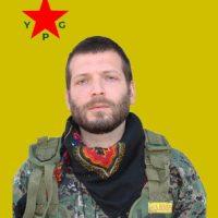 [Curdistão] YPG: Lutador internacionalista da Itália martirizado em Baghouz