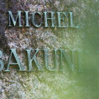 [Suíça] Bakunin repousa em Berna