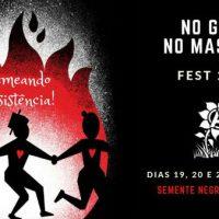 [Peruíbe-SP] No gods No masters Fest 2019 | Semeando Resistência