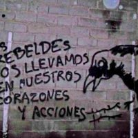 [Uruguai] Ataque com tinta contra a embaixada da Itália em Montevidéu