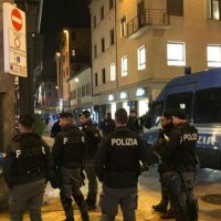 [Itália] Prisões e registros após uma nova operação repressiva contra anarquistas em Trentino