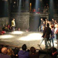 [Grécia] Grupo Ativista do Teatro do Oprimido