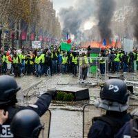 [Parte 2] De olho na revolta social do outro lado do oceano | Coletes Amarelos: guerra civil ou guerra social?