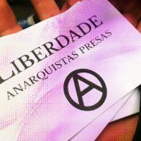 [Espanha] A presa anarquista Lisa é transferida para prisão na Catalunha