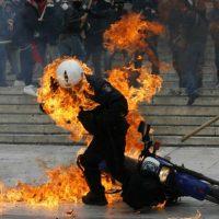 [França] Vídeo: A polícia e M Molotov