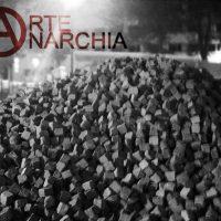 [Espanha-Itália] Arte Anarchia no MACRO Asilo