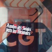 [Espanha] CGT de Zamora denuncia um ataque fascista em sua sede