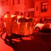 [Alemanha] Stuttgart: Resistência não é crime, lute contra o G20!