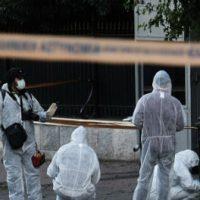 [Grécia] Anarquistas gregos assumem responsabilidade por ataque ao consulado russo em Atenas