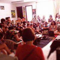 Campanha de solidariedade financeira ao Centro de Cultura Social de São Paulo
