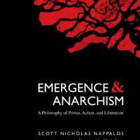 [EUA] Lançamento: Surgimento e Anarquismo | Uma Filosofia de Poder, Ação e Libertação