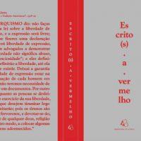 """[Portugal] Em Lisboa, apresentação do livro """"Escrito(s) a vermelho"""" de Voltairine de Cleyre"""