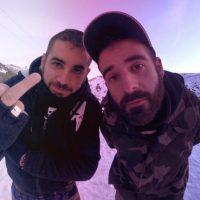 [Espanha] Hermanos Bastardos: rap anarquista de Andújar