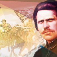 Comunicação importante da KRAS, seção russa da IWA: Tirem as mãos das cinzas de Nestor Makhno!