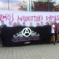 [Suécia] Vem aí mais uma edição da Feira do Livro Anarquista de Malmö