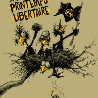 """[França] Festival Libertário de Lyon: """"Nós nos instalamos por todos os cantos"""""""