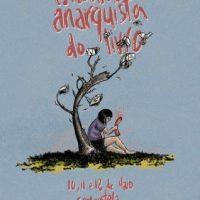 [Galícia] Encontro do Livro Anarquista em Compostela